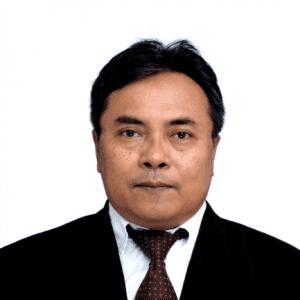 Agus Supriyanto, S.Pd., M.Sc.