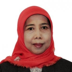 Dra. Sri Widati