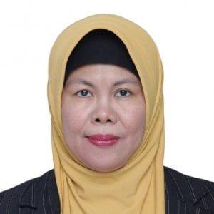Nurma Diani Sekarsih, S.Pd. MBA.
